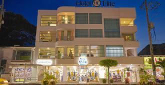 Hotel Elite - Барранкабермеха