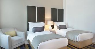 DAMAC Maison Cour Jardin - Dubai - Bedroom