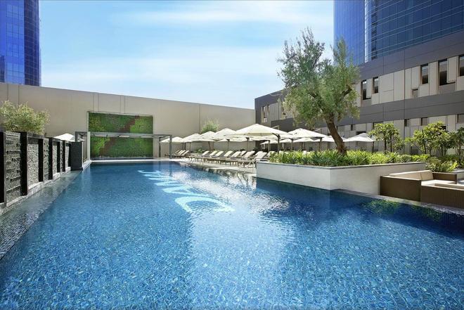 DAMAC Maison Cour Jardin - Dubai - Pool