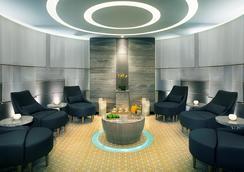 達瑪克大廈庭院花園公寓式酒店 - 杜拜 - 杜拜 - 休閒室