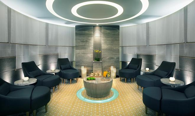 DAMAC Maison Cour Jardin - Dubai - Lounge