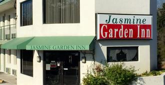 Jasmine Garden Inn - Lake City - Κτίριο