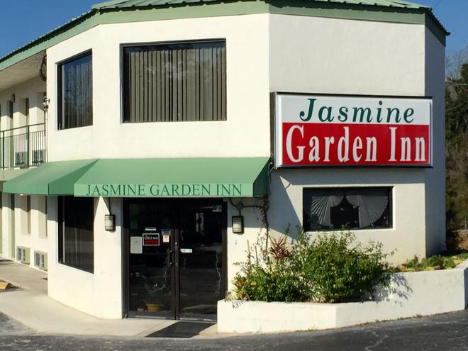 Jasmine Garden Inn - Lake City - Building