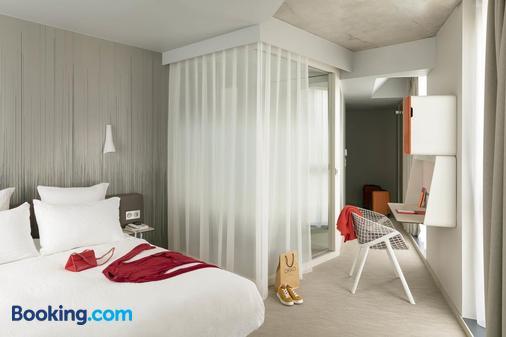 Okko Hotels Paris Porte de Versailles - Paris - Bedroom