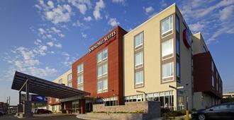 SpringHill Suites by Marriott Columbus OSU - Columbus - Building