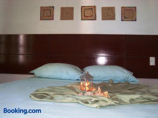 Pousada Na Beira do Mar - Baía da Traição - Bedroom
