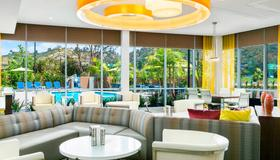 Springhill Suites San Diego Mission Valley - San Diego - Lounge