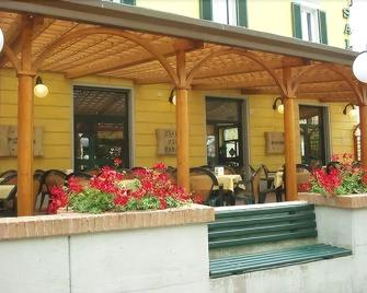 Hotel Salus - Salice Terme