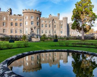 Markree Castle - Collooney - Building
