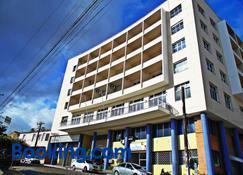 Hotel São Francisco - Penedo - Edificio