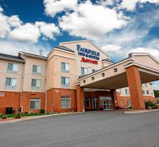 Fairfield Inn and Suites by Marriott Sudbury