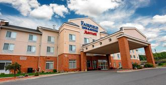 Fairfield Inn and Suites by Marriott Sudbury - סאדברי (אונטריו)