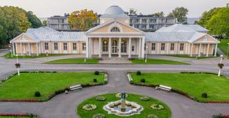 Hedon Spa & Hotel - Pärnu - Edifício