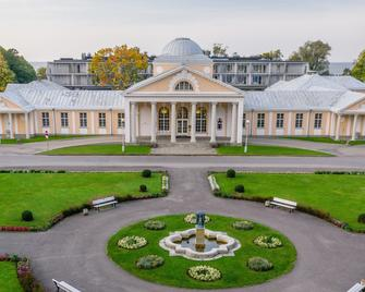 Hedon Spa & Hotel - Pärnu - Building