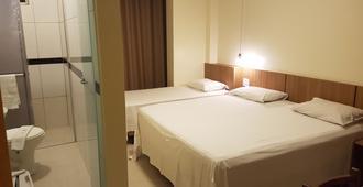 Oft Place Hotel - Goiânia