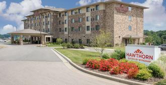Hawthorn Suites by Wyndham Bridgeport/Clarksburg - Bridgeport