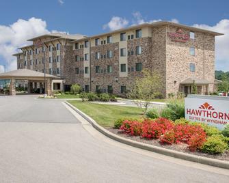 Hawthorn Suites by Wyndham Bridgeport/Clarksburg - Bridgeport - Building