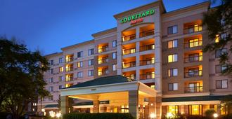 Courtyard by Marriott Kansas City Overland Park/Convention Center - Overland Park - Building