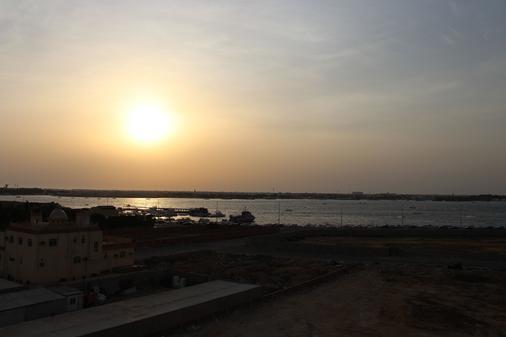 Rak Hotel-Aparts - Jeddah - Cảnh ngoài trời