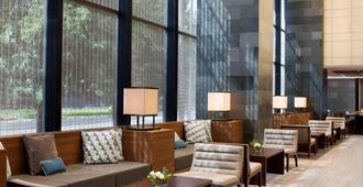 Four Points by Sheraton Jakarta Thamrin - ג'קרטה - טרקלין