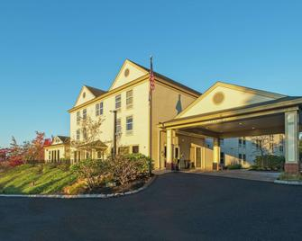 Hampton Inn Freeport/Brunswick - Freeport - Edificio
