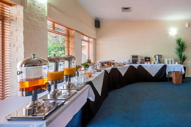 Mildura Inlander Resort - Mildura - Buffet