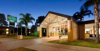 Mildura Inlander Resort - Mildura - Building