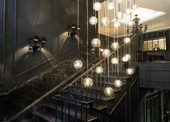 Dom Boutique Hotel By Authentic Hotels - Saint Petersburg - Lobby