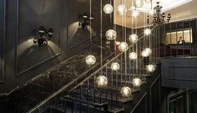 Dom Boutique Hotel By Authentic Hotels - St. Petersburg - Resepsjon