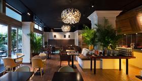 Holiday Inn Osaka Namba - Osaka - Restaurant