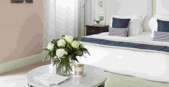 Hôtel Barrière Le Royal La Baule - La Baule-Escoublac - Phòng ngủ