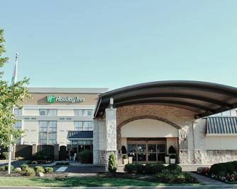 Holiday Inn Cincinnati-Riverfront - Covington - Gebouw