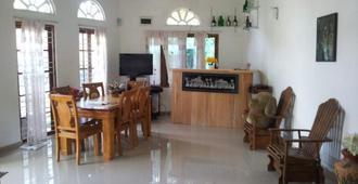 Savee Village Inn - Dambulla - Comedor