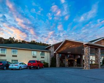 SureStay Plus Hotel by Best Western Berkeley Springs - Berkeley Springs - Edificio