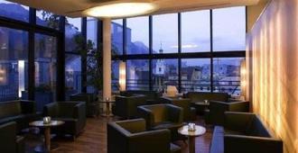 朋茲酒店 - 因斯布魯克 - 因斯布魯克 - 休閒室