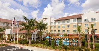 Residence Inn by Marriott Fort Myers at I-75 and Gulf Coast Town Center - פורט מאיירס