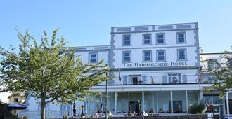 The Babbacombe Hotel - Torquay - Edificio
