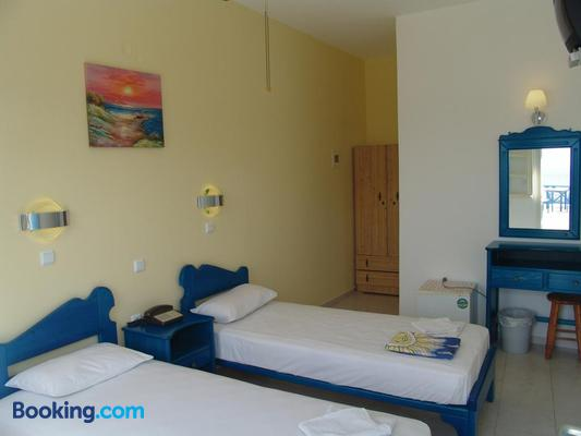 Ios Pelagos - Ios - Bedroom