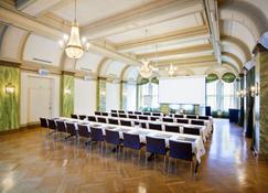 Klaus K Hotel - Helsinki - Meeting room