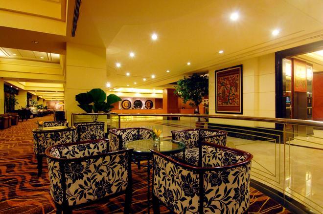 The Sultan Hotel Jakarta - Jakarta - Lobby