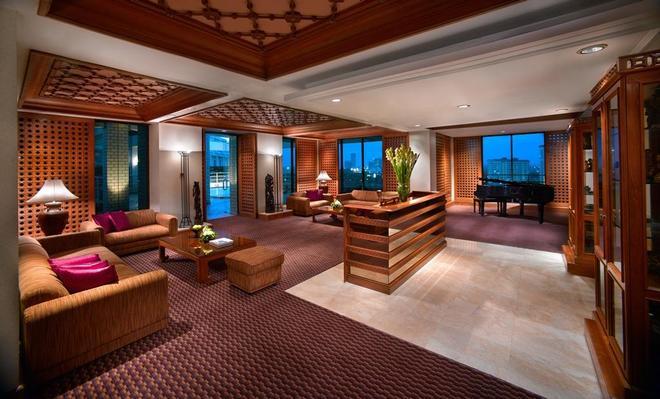 The Sultan Hotel Jakarta - Jakarta - Salon
