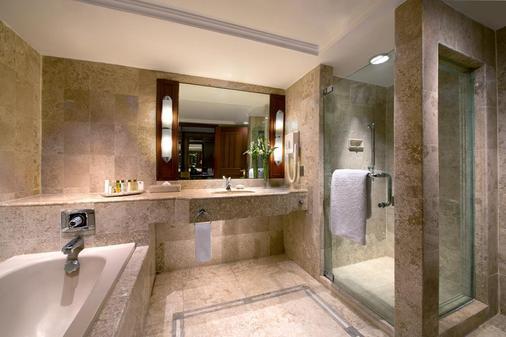 雅加達蘇丹酒店 - 雅加達 - 雅加達 - 浴室
