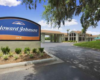 Howard Johnson by Wyndham Beaufort/Parris Island - Beaufort - Building