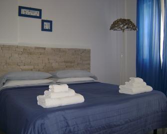 B&B Villa Méditerranée - Trani - Bedroom