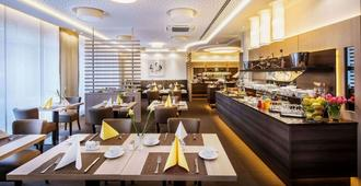 Hotel Plaza - Duisburg - Restaurant