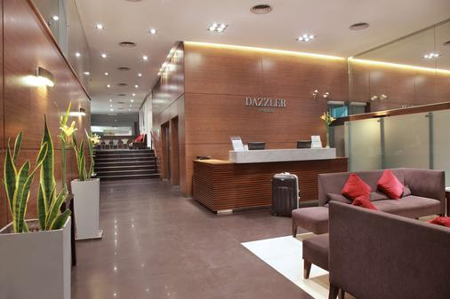 Dazzler by Wyndham Buenos Aires Maipu - Buenos Aires - Front desk