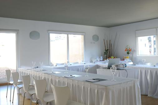 Dazzler by Wyndham Buenos Aires Maipu - Buenos Aires - Banquet hall