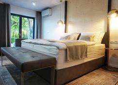 House Klasika - Bled - Camera da letto