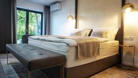 House Klasika - Bled - Bedroom