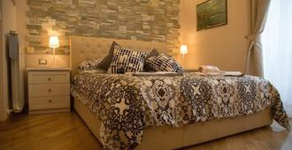 B&B Centro Storico Viterbo - Viterbo - Phòng ngủ
